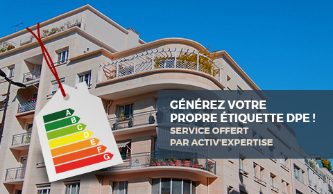 Diagnostic immobilier Chessy